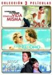 Pack: Como La Vida Misma + Amor Con Preaviso + Como Locos... A Por El Oro