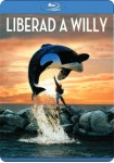 Liberad A Willy (Blu-Ray)