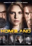 Homeland - Tercera Temporada