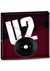U2 : A Rock Crusade (Ed. Libro)