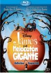 James Y El Melocotón Gigante (Ed. Especial) (Blu-Ray)