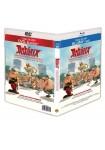Astérix: La Residencia De Los Dioses (Blu-Ray+DVD)