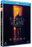 Tú Eres El Siguiente (Blu-Ray)