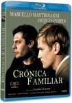 Crónica Familiar (Blu-Ray)