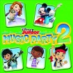 Disney Junior Music Party 2 CD