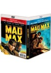 Mad Max: Furia en la carretera (DVD + Blu-Ray + Copia Digital)