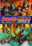Scooby-Doo : Conoce A Kiss