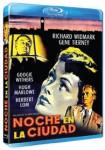 Noche En La Ciudad (Blu-Ray)