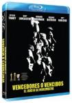 Vencedores O Vencidos (Blu-Ray)