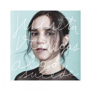 Algo Sucede: Julieta Venegas CD