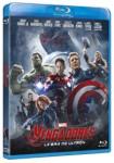 Vengadores : La Era De Ultrón (Blu-Ray)
