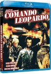 Comando Leopardo (Blu-Ray)