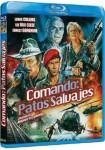 Comando Patos Salvajes (Blu-Ray)