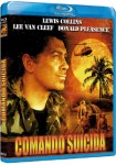 Comando Suicida (Blu-Ray)