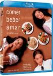 Comer, Beber, Amar (Blu-Ray)