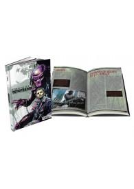 Depredador (Libro Tapa dura 80 Páginas + DVD)