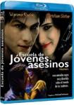 Escuela De Jóvenes Asesinos (Blu-Ray)