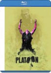 Platoon (Blu-Ray) (Faceplate)