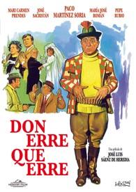 Don Erre Que Erre (Paco Martínez Soria)