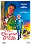 Don Quijote Cabalga De Nuevo (Cantinflas)