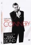 Sean Connery - Colección 007