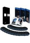 The Ultimate James Bond  : Colección Completa (Ed. Premium) (Blu-Ray)