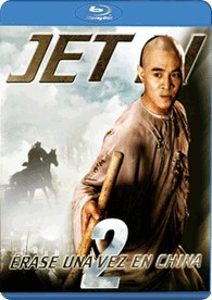 Érase Una Vez En China II (Blu-Ray)