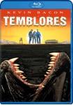 Temblores (Blu-Ray)