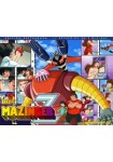 Mazinger Z - Box 5 (Blu-Ray)