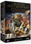 Pack National Geographic : Grandes Documentales De La Historia Universal