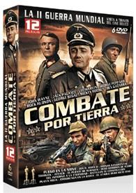 Pack La II Guerra Mundial : Combate Por Tierra - Vol. 1 Y 2