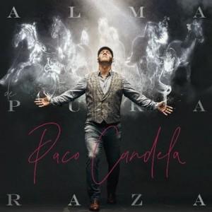 Alma de pura raza (Paco Candela) (CD Edición Limitada)