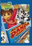 Go Diego Go : La Aventura Del Panda Gigante