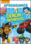 Nickelodeon : Aprendamos Ciencia Y Matemáticas