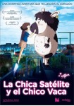 La Chica Satélite Y El Chico Vaca