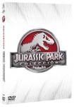 Pack Jurassic Park - Cuatrilogía