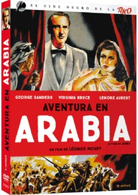 Aventura En Arabia - Filmoteca Rko
