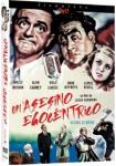 Un Asesino Egocéntrico - Filmoteca Rko