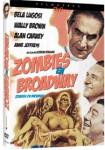 Zombies En Broadway - Filmoteca Rko (Mpo Ibérica)