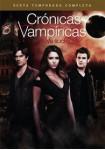 Crónicas Vampíricas - 6ª Temporada