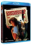 Campamento Sangriento 2 (Blu-Ray)