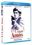 Un Largo Adiós (Blu-Ray)