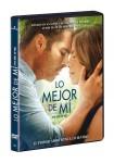 Lo Mejor De Mí (2014)