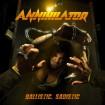 Ballistic, Sadistic: Annihilator CD