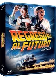 Regreso Al Futuro (1-3) (Ed. 2017) (Blu-Ray)