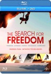 The Search For Freedom (V.O.S.) (Blu-Ray + Dvd)