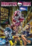 Monster High : Monstruo York, Monstruo York, Un Musical Vampitastico!