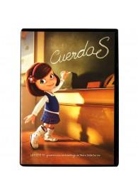 Cuerdas (Libro + Dvd)