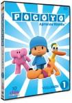 Pocoyo - Aprende Riendo - Vol. 1
