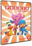 Pocoyo - Aprende Riendo - Vol. 11